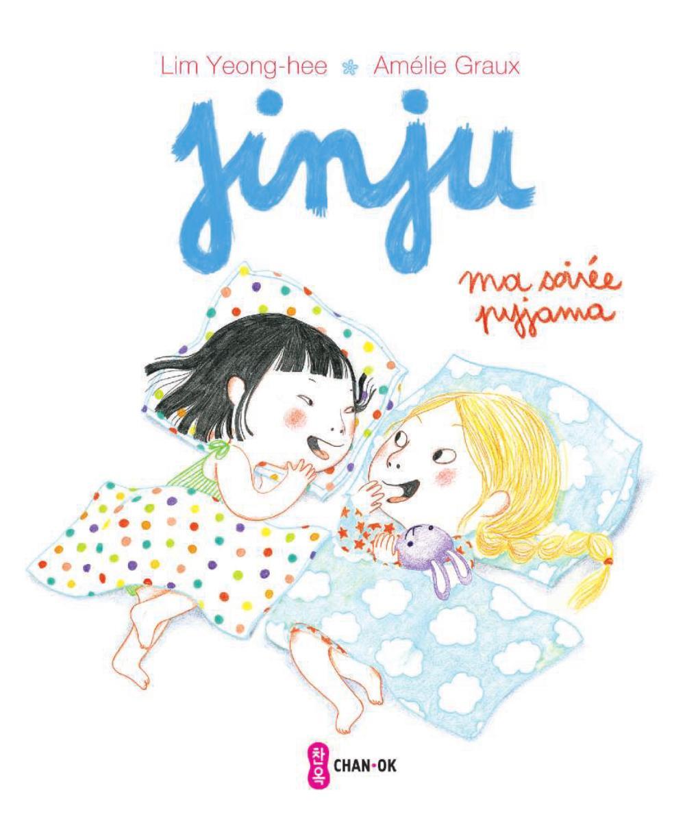 Jinju ; ma soirée pyjama
