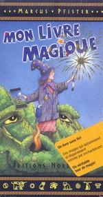 Couverture de Mon livre magique