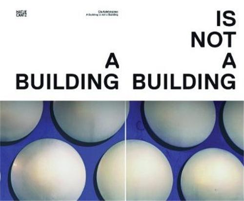A building is not a building