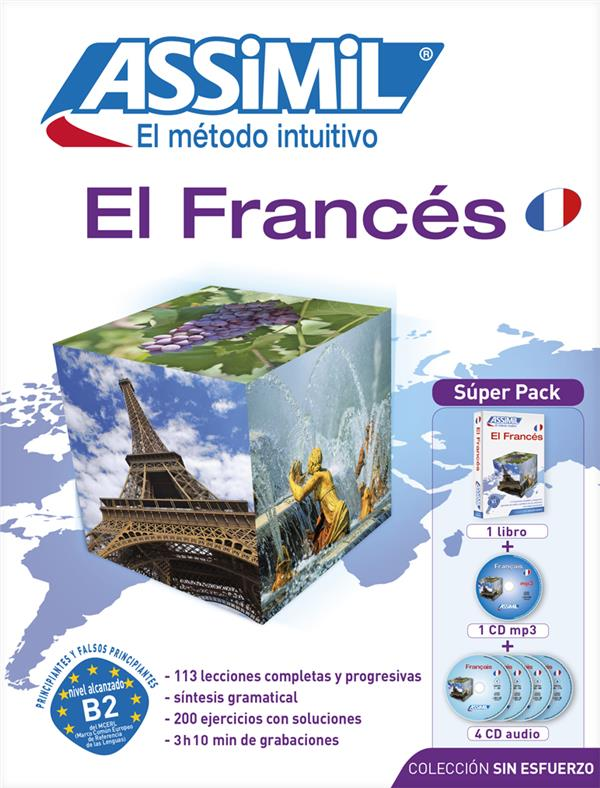 Super Pack El Frances
