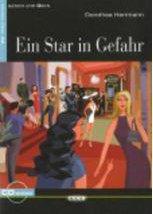 Star in gefahr (ein) livre+cd