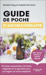 Vente EBooks : Guide de poche d'aromathérapie  - Danièle Festy - Isabelle Pacchioni