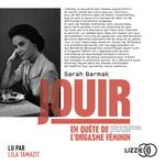 Vente AudioBook : Jouir  - Sarah BARMAK