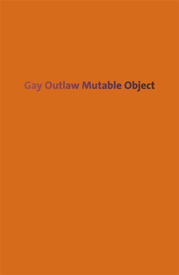Mutable object