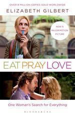 Vente Livre Numérique : Eat Pray Love  - Elizabeth Gilbert