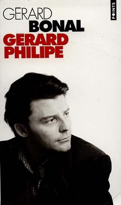 Gerard philipe. biographie
