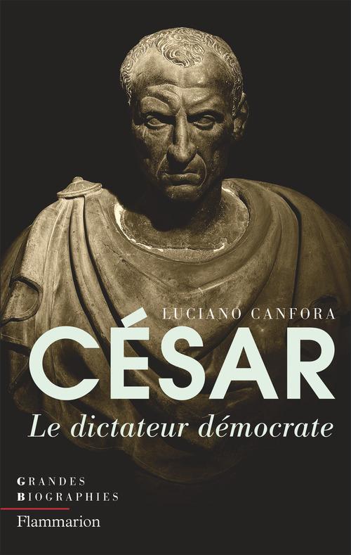 Cesar - le dictateur democrate