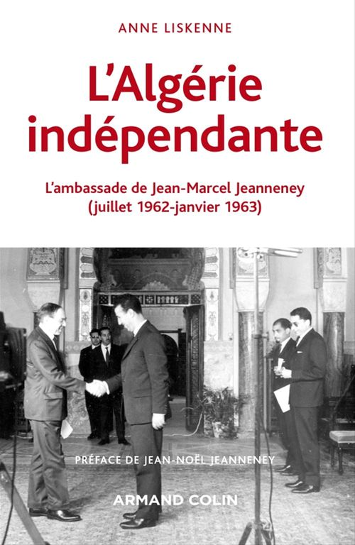 L'Algérie indépendante (1962-1963)
