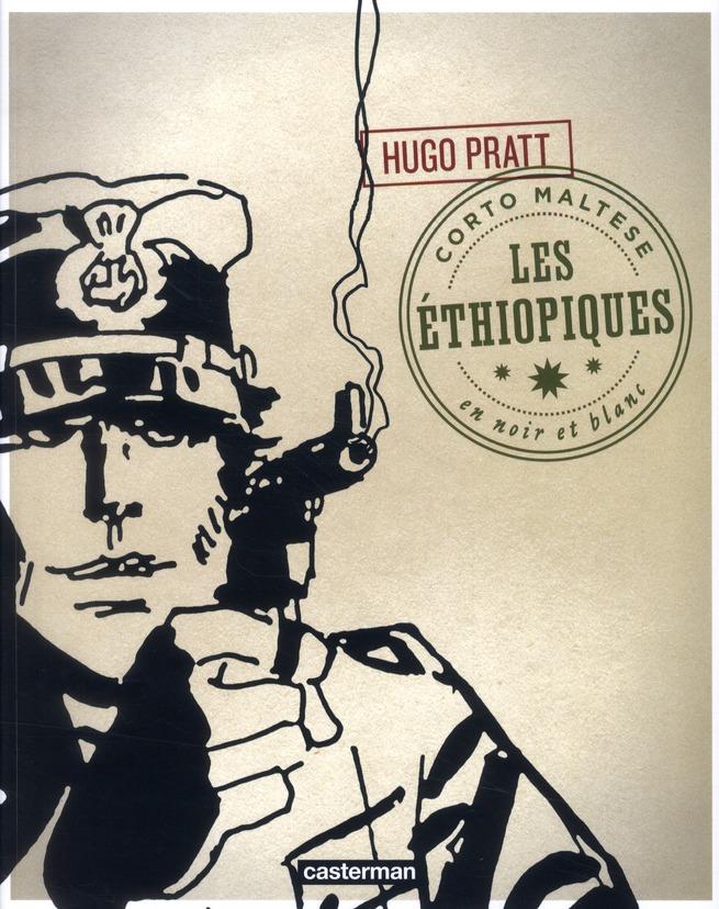 Corto Maltese t.6 ; les éthiopiques