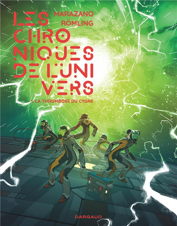 LES CHRONIQUES DE L UNIVERS T.
