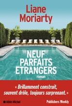 Vente Livre Numérique : Neuf parfaits étrangers  - Liane Moriarty
