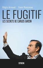 Vente Livre Numérique : Le fugitif  - Régis Arnaud - Yann Rousseau