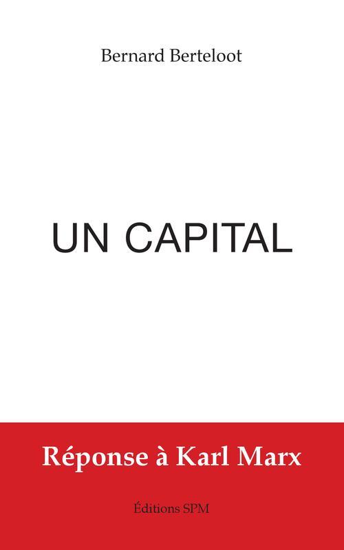 Un capital