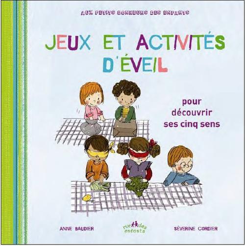 Jeux Et Activites D'Eveil