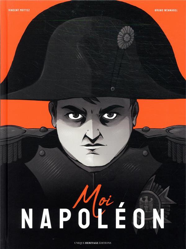 Moi, Napoléon