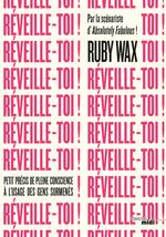 Vente EBooks : Réveille-toi !  - Ruby Wax
