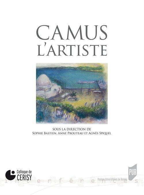 Camus l´artiste