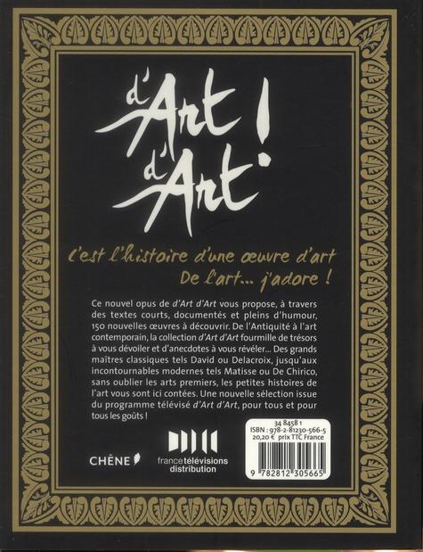 D'Art d'Art t.2