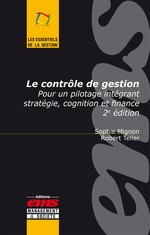 Le contrôle de gestion  - Sophie MIGNON - Robert TELLER - Mignon/Teller