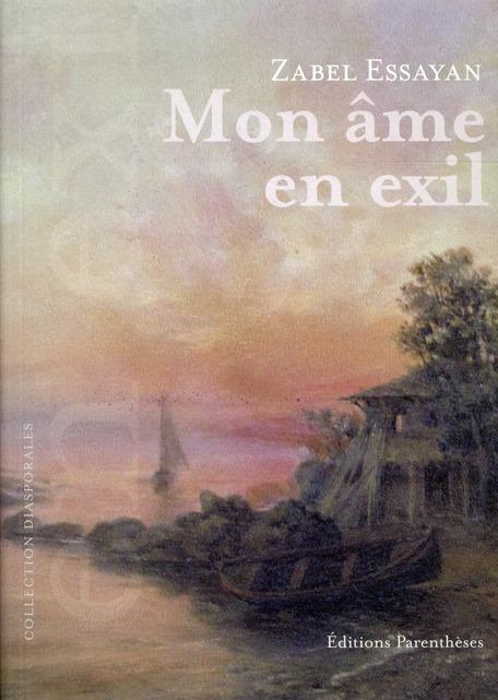 Mon âme en exil