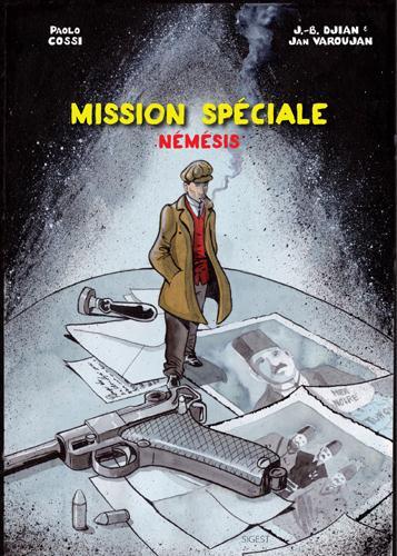 Mission spéciale ; némésis