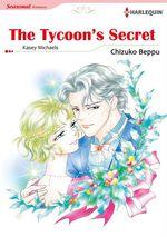 Vente EBooks : Harlequin Comics: The Tycoon's Secret  - Kasey Michaels - Chizuko Beppu - English Harlequin / SB Creative Corp.