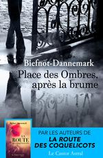 Vente Livre Numérique : Place des ombres, après la brume  - Véronique Biefnot - Francis DANNEMARK
