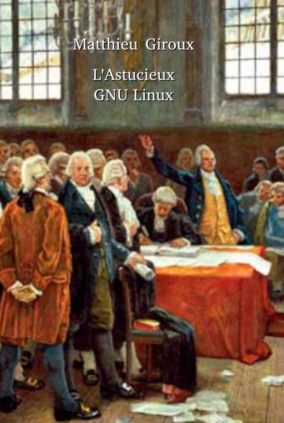 L'astucieux GNU Linux