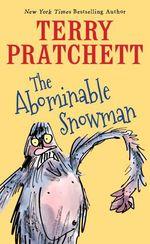 Vente Livre Numérique : The Abominable Snowman  - Terry Pratchett