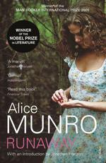 Vente Livre Numérique : Runaway  - Alice Munro