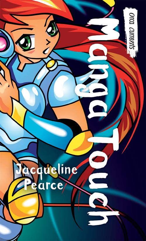 Manga Touch