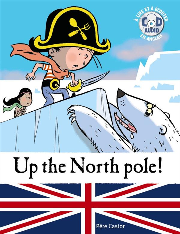 Up the north pole !