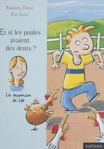 Vente EBooks : Et si les poules avaient des dents ?  - Emmanuel Trédez - Éric Gasté