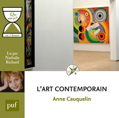 L'art contemporain en une heure