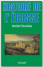 Histoire de l'ecosse