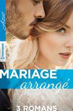 Vente Livre Numérique : Mariage arrangé  - Abby Green - Melanie Milburne
