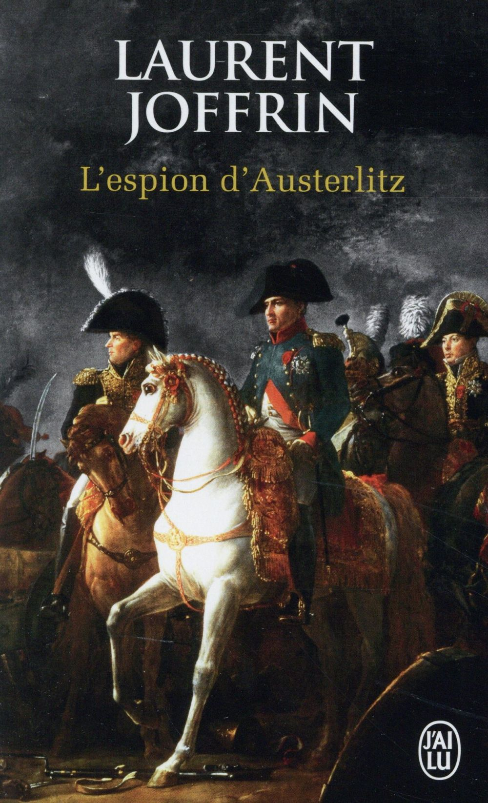 L'espion d'Austerlitz