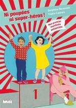 Couverture de Ni Poupees, Ni Super-Heros !