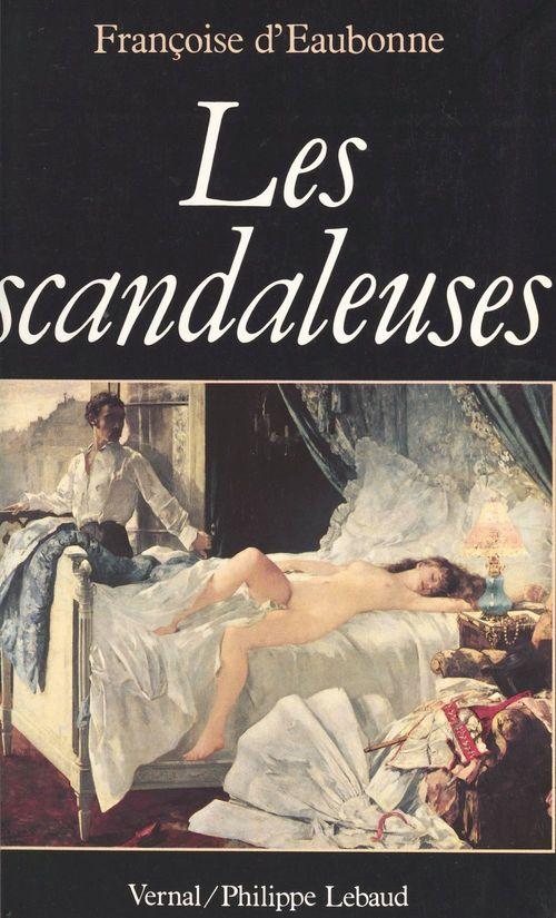 Les scandaleuses