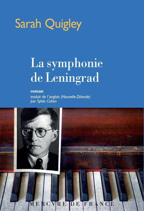 La symphonie de Leningrad