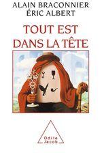 Vente Livre Numérique : Tout est dans la tête  - Eric Albert - Alain Braconnier