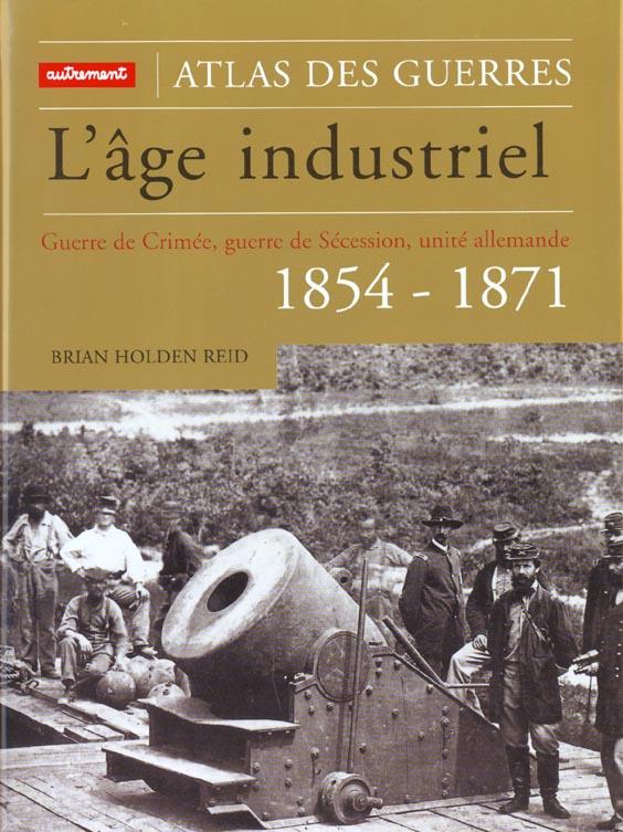 L'age industriel ; crimee secession unitaire