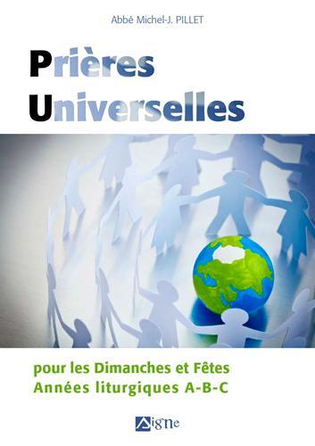 PRIERES UNIVERSELLES