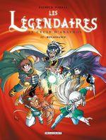 Vente EBooks : Les Légendaires T12  - Patrick Sobral