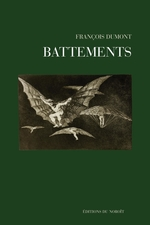 Battements  - FRANÇOIS DUMONT