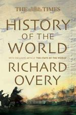 Vente Livre Numérique : The Times History of the World  - Richard Overy
