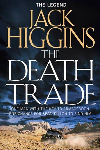 THE DEATH TRADE - SEAN DILLON SERIES BOOK 20