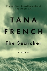 Vente EBooks : The Searcher  - Tana French