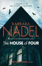 The House of Four (Inspector Ikmen Mystery 19)  - Barbara Nadel