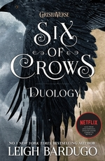 Vente EBooks : The Six of Crows Duology  - Leigh Bardugo
